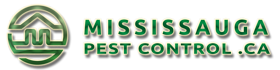 Mississauga Pest Control Logo